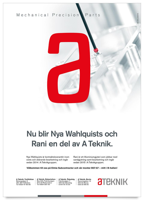 ATeknik-annons
